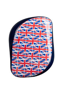 Tangle Teezer Compact Styler Cool Britannia