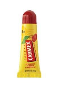 Carmex бальзам для губ вишневый SPF 15 (в тюбике) | Carmex Ultra Moisturising Lip Balm Cherry SPF 15