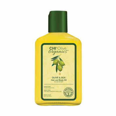 Масло для волос и тела CHI OLIVE ORGANICS, 251 мл