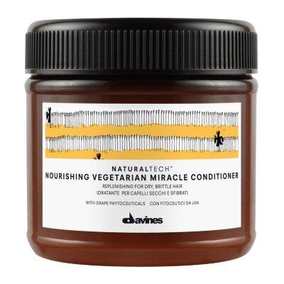 """DVNS NTech Питательный кондиционер """"Вегетарианское чудо"""" Nourishing Conditioner 250ml"""