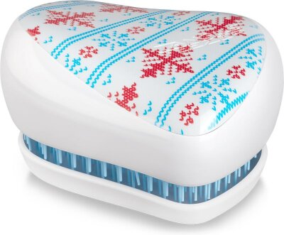 Tangle Teezer Compact Styler Winter Frost