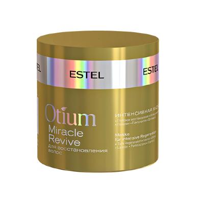 Est OTIUM Miracle Маска-комфорт  для сильно поврежденных волос 300мл
