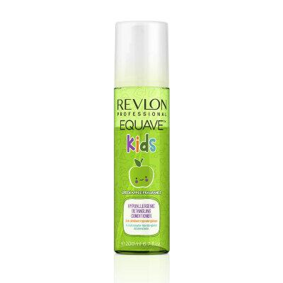 Несмываемый 2-х фазный кондиционер для детей Revlon Professional Equave IB Kids Detangling Conditioner 200 мл
