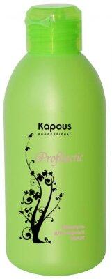 Шампунь для жирных волос серии «Profilactic», 250мл