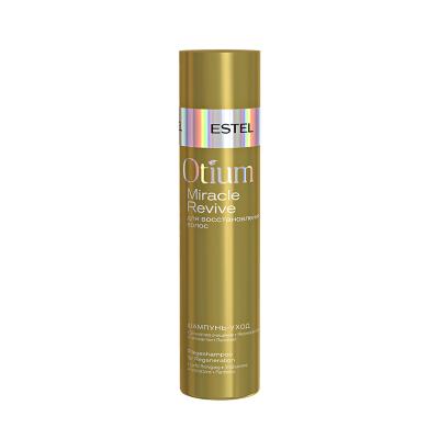 Est OTIUM Miracle Revive Шампунь-уход для восстановления волос 250мл