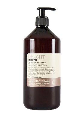 Шампунь   предварительного глубокого очищения (900 мл) INTECH INT156/5776
