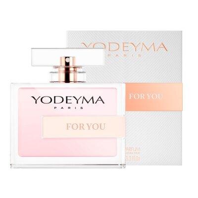 FOR YOU Eau de Parfum 100мл