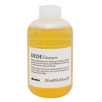 DVNS Ess DEDE Шампунь деликатный 250 ml
