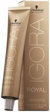 Igora Royal  АБСОЛЮТ  5 -60   Светлый коричневый шоколадный натуральный 60мл