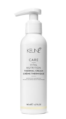 Крем термо-защита Основное питание/ CARE Vital Nutr Thermal Cream 140 мл