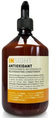 Кондиционер антиоксидант для перегруженных волос 400 мл ANTIOXIDANT