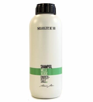 ART Mella Verde - Шампунь Зелёное яблоко, для всех типов волос 1000мл