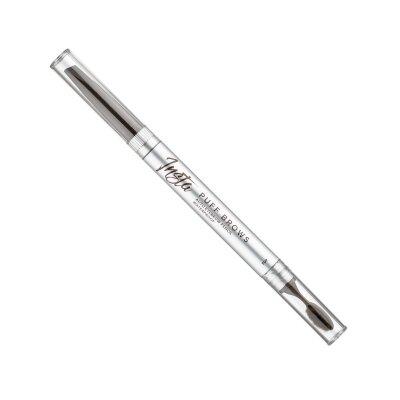 Ламель проф Механический карандаш для бровей INSTA Puff Brows Pencil 401таул