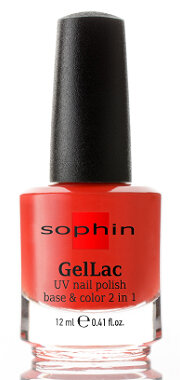 SOPHIN-Gellac UV Base Color 643