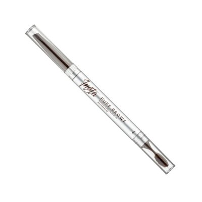 Ламель проф Механический карандаш для бровей INSTA Puff Brows Pencil 402Эспрессо