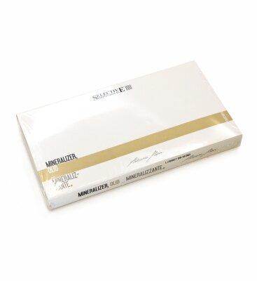 ART Mineralizer - Реструктуириющий лосьон для волос 10*12
