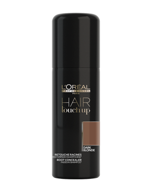 L`Orеal Prof Консилер L'oreal Hair Touch Up Темный блонд 75мл.