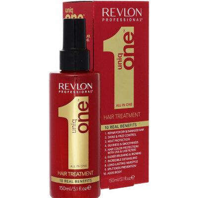 Rvln Uniq One Спрей-маска для ухода за волосами 150мл