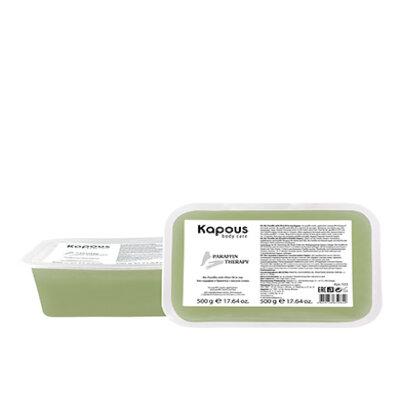 Био-парафин с маслом оливы 2*500гр