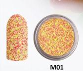 Wula nailsoul мармелад для дизайна ногтей М01
