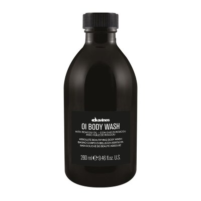 DVNS OI/Body wash Гель для душа для абсолютной красоты тела 250мл