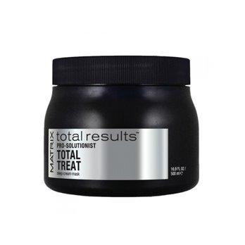 Mx ТР ПРО СОЛ Крем-маска ТОТАЛ ТРИТ 500 мл  для глубокого восстановления волос