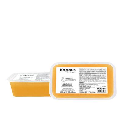 Био-парафин с морковью и бета-каротином 2*500гр