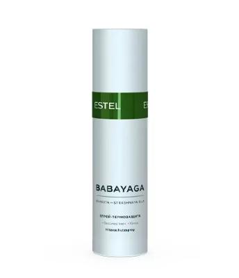 BBY/T200 Спрей-термозащита для волос BABAYAGA by ESTEL, 200 мл