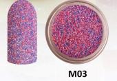 Wula nailsoul мармелад для дизайна ногтей М03