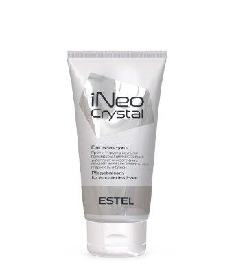 CR/HB Бальзам-уход для поддержания ламинирования волос ESTEL iNeo-Crystal, 150 мл