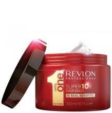Rvln Unig One Супермаска для волос Revlon Professional Unig One Super Hair Mask 300 мл.