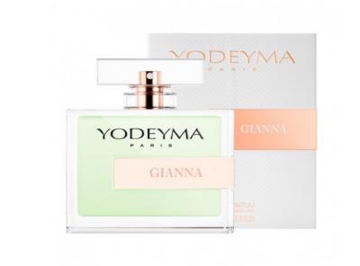 GIANNA  Eau de Parfum 100 ML