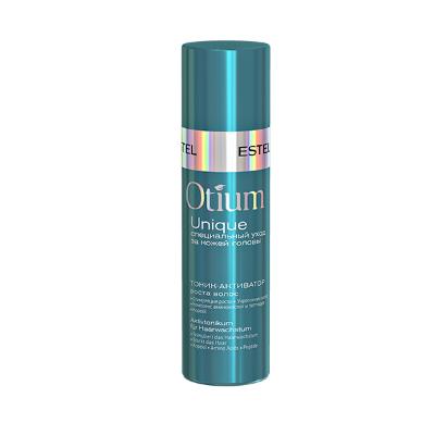 Est OTIUM Unique Тоник-активатор роста волос OTIUM Unique, 100 мл