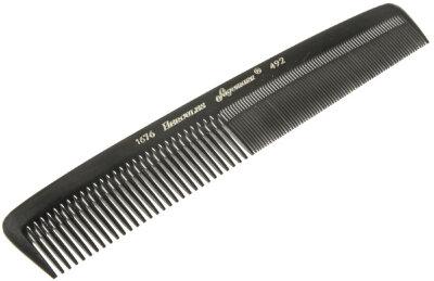 Расчёска каучуковая для стрижки