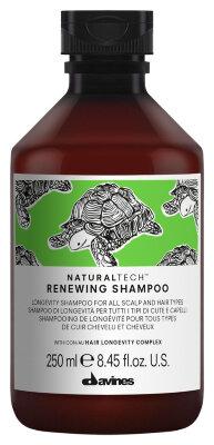 DVNS Renewing Shampoo - Обновляющий шампунь 250ml