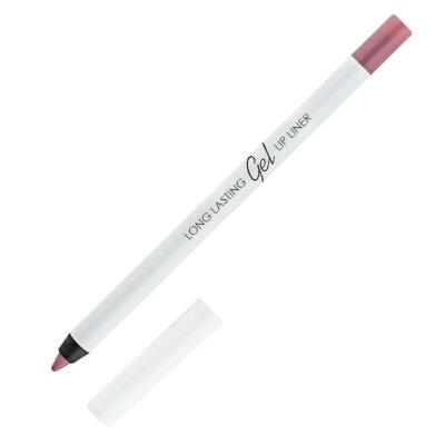Ламель проф Стойкий гелевый карандаш для губ Long lasting Gel Lip Liner 401