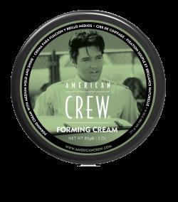 AmCrew Крем для укладки волос Forming Cream 85 мл со средней фиксацией д /укладки волос