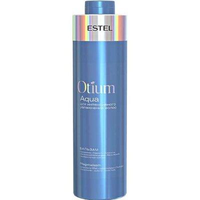 Est OTIUM Aqua Шампунь для интенсивного увлажнения волос OTIUM Aqua, 1000 мл