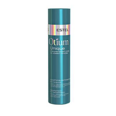 Est OTIUM Unique Шампунь-активатор  роста волос 250мл
