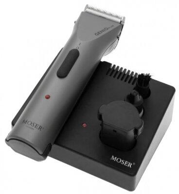 Машинка профессиональная MOSER GENIO PLUS для стрижки волос