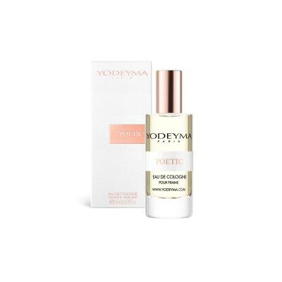 POETIC  Eau de Parfum  15 ML