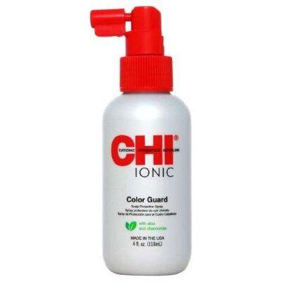 Спрей CHI Ionic для защиты кожи головы при окрашивании