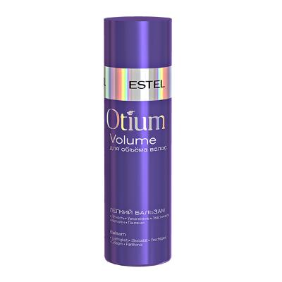Est OTIUM Volume Легкий бальзам  для объема волос, 200 мл