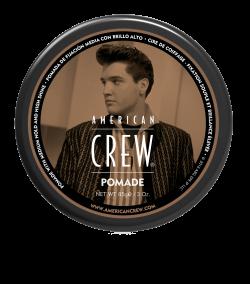 AmCrew Помада для укладки волос Pomade 85 мл
