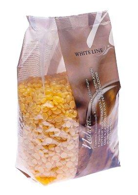Воск горячий (пленочный)  ITALWAX Натуральный гранулы 1 кг