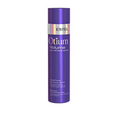 Est OTIUM Volume Шампунь для объема сухих волос, 250 мл