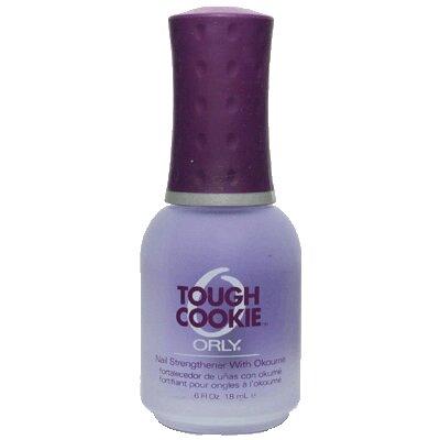 Средство для укрепления сухих и ломких ногтей Tough Cookie, 18мл