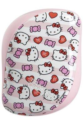 "Tangle Teezer расческа для волос в цвете ""Hello Kitty Candy Stripes"" | Tangle Teezer Compact Styler Hello Kitty Candy Stripes"