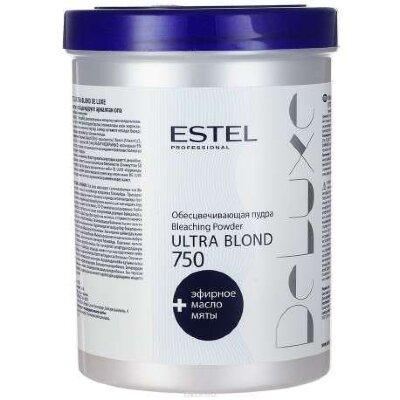 "Est  Пудра обесцвечивающая ""Ultra Blond De Luxe"", 750 г."