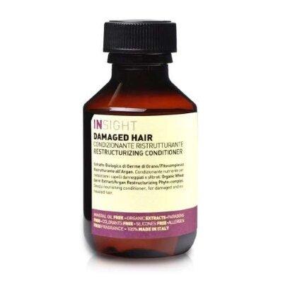 Кондиционер для поврежденных волос (100 мл) DAMAGED HAIR